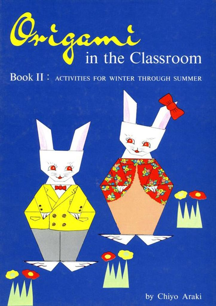 Origami in Classroom Book 2 als eBook Download ...