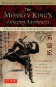 Monkey King's Amazing Adventures