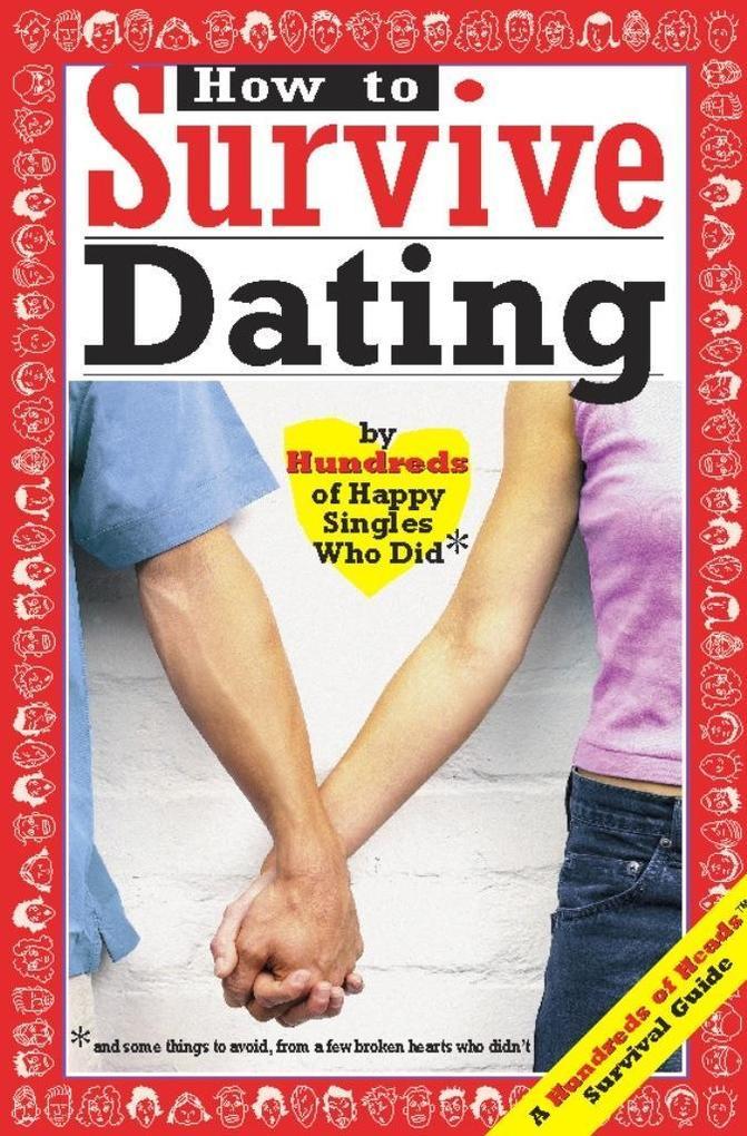 How to Survive Dating als eBook Download von