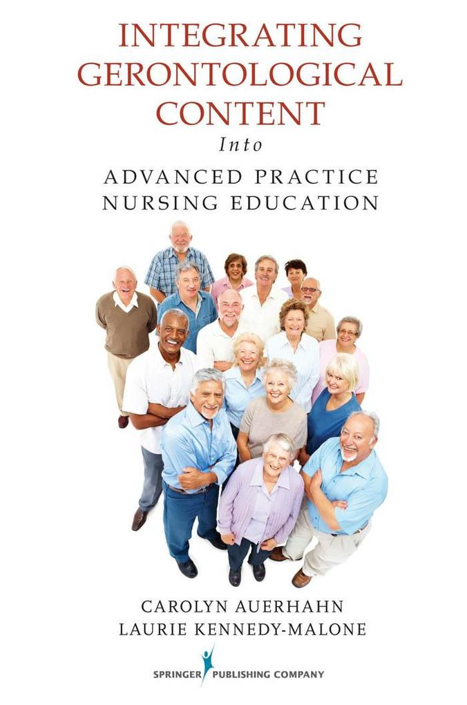 Integrating Gerontological Content Into Advance...