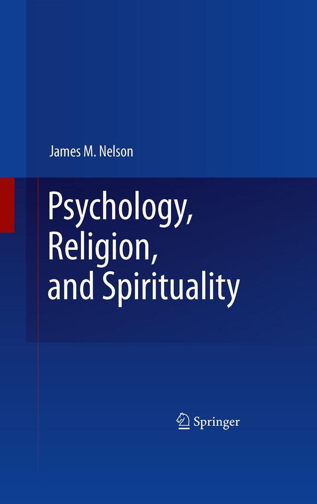 Psychology, Religion, and Spirituality als eBoo...