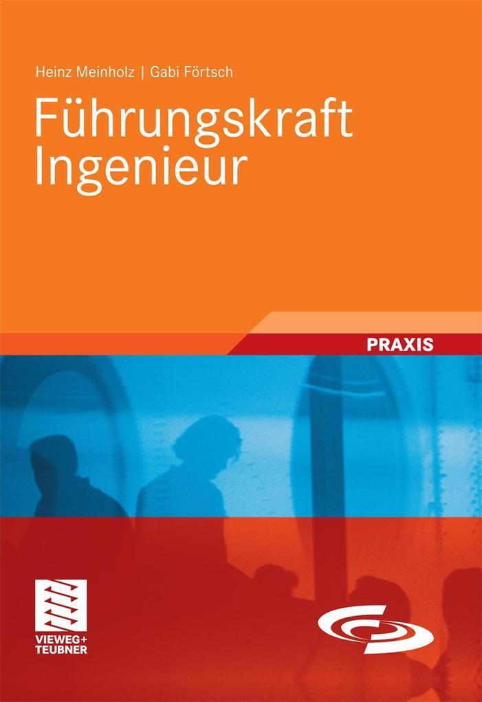 Führungskraft Ingenieur als eBook Download von ...