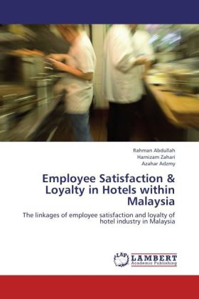 Employee Satisfaction & Loyalty in Hotels withi...