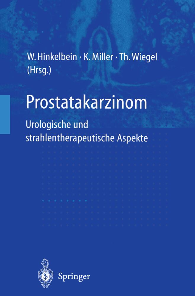Prostatakarzinom - urologische und strahlenther...