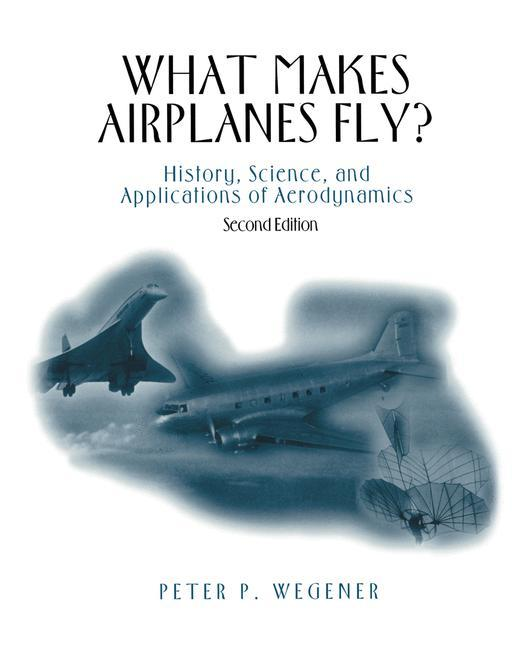 What Makes Airplanes Fly? als Buch von Peter P....