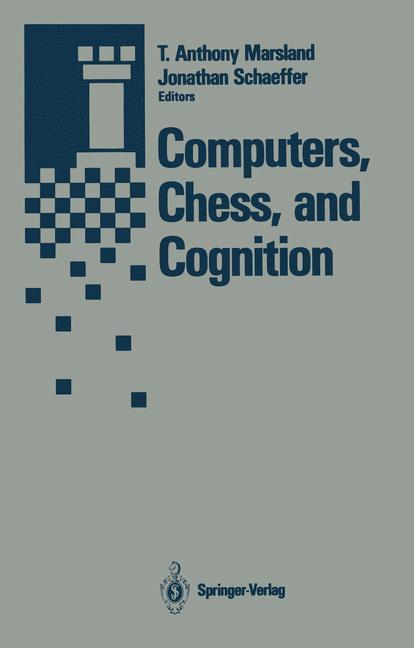 Computers, Chess, and Cognition als Buch von