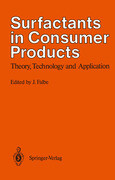Surfactants in Consumer Products