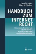 Handbuch zum Internetrecht