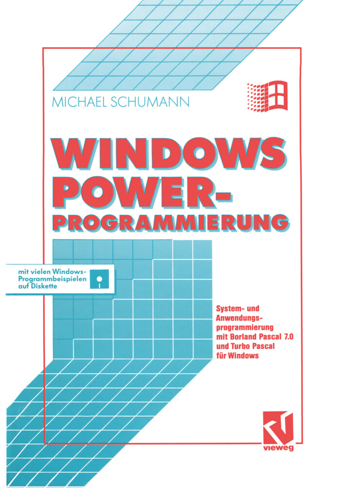 Windows Power-Programmierung als Buch von Micha...