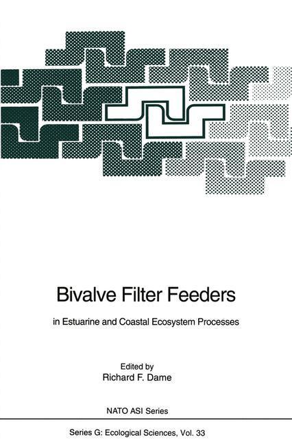 Bivalve Filter Feeders als Buch von