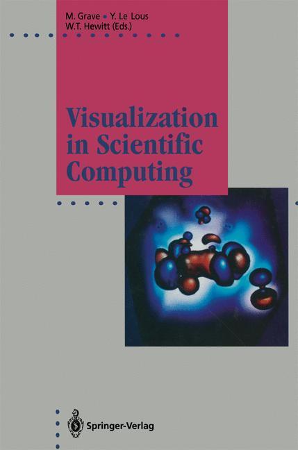 Visualization in Scientific Computing als Buch von