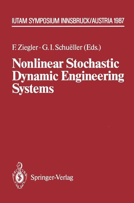 Nonlinear Stochastic Dynamic Engineering Systems als Buch (kartoniert)