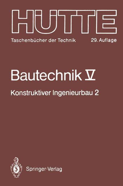 Bautechnick als Buch von Erich Cziesielski