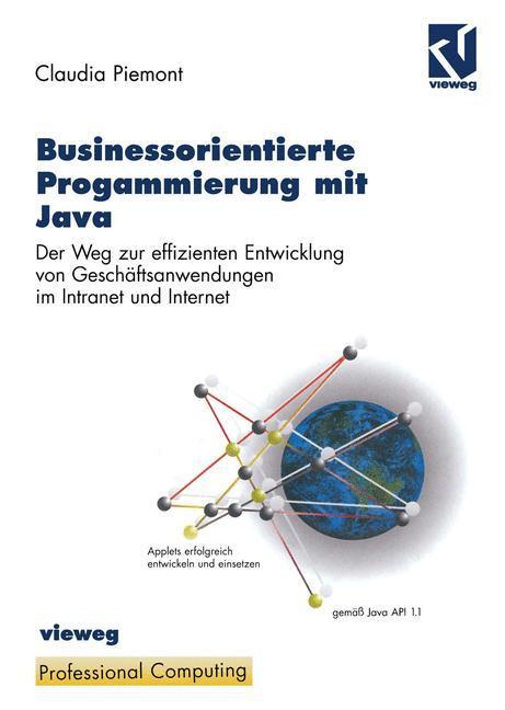 Businessorientierte Programmierung mit Java als...