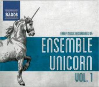 Ensemble Unicorn Vol.1