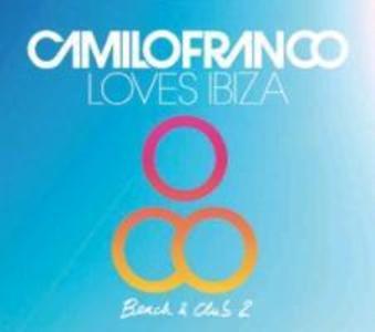 Camillo Franco Loves Ibiza