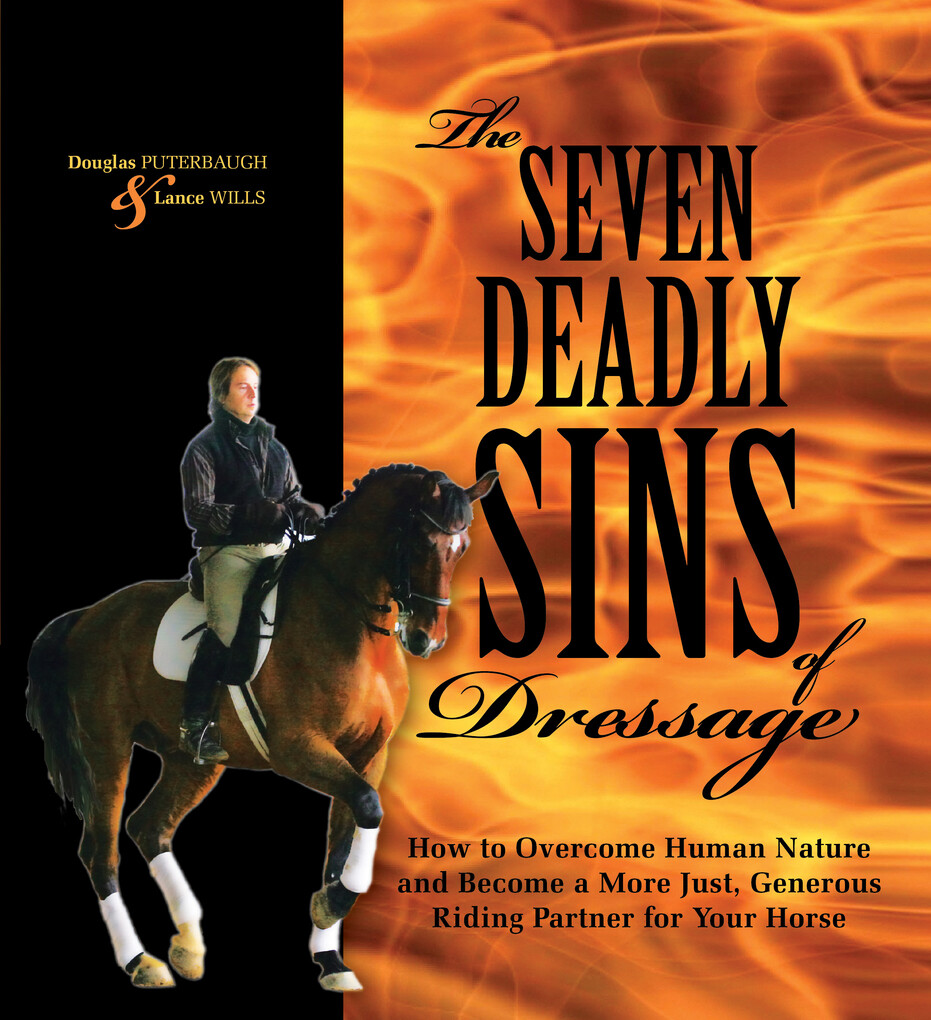The Seven Deadly Sins of Dressage als eBook Dow...