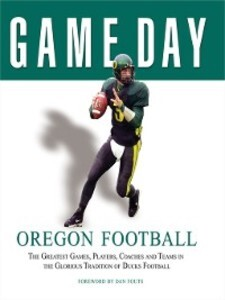 Oregon Football als eBook Download von Athlon S...