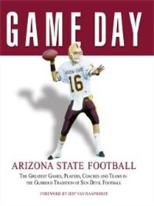 Arizona State Football als eBook Download von A...