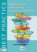 Wegwijzer voor methoden bij enterprise-architectuur