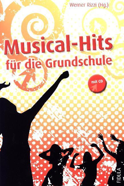 Musical-Hits für die Grundschule als Buch von