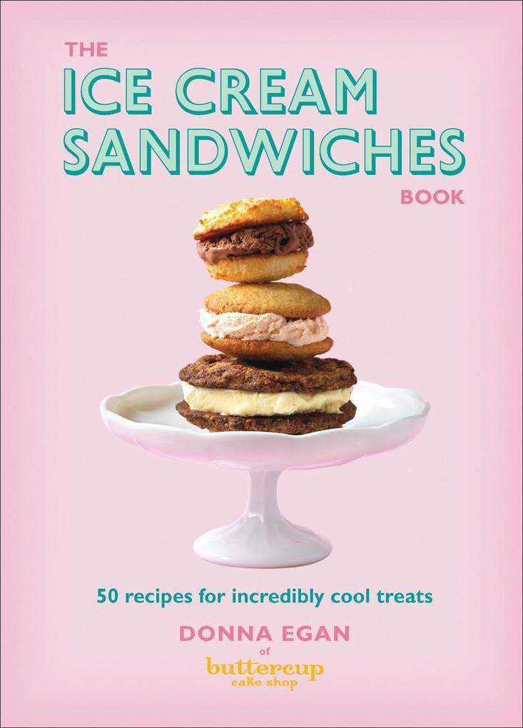 The Ice Cream Sandwiches Book als eBook Downloa...