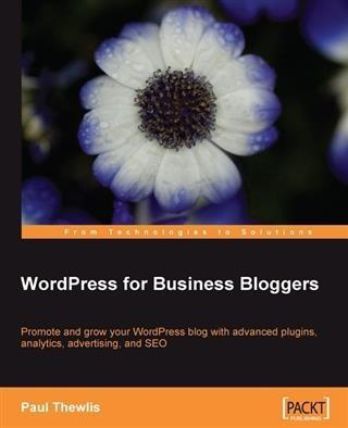 WordPress for Business Bloggers als eBook Downl...