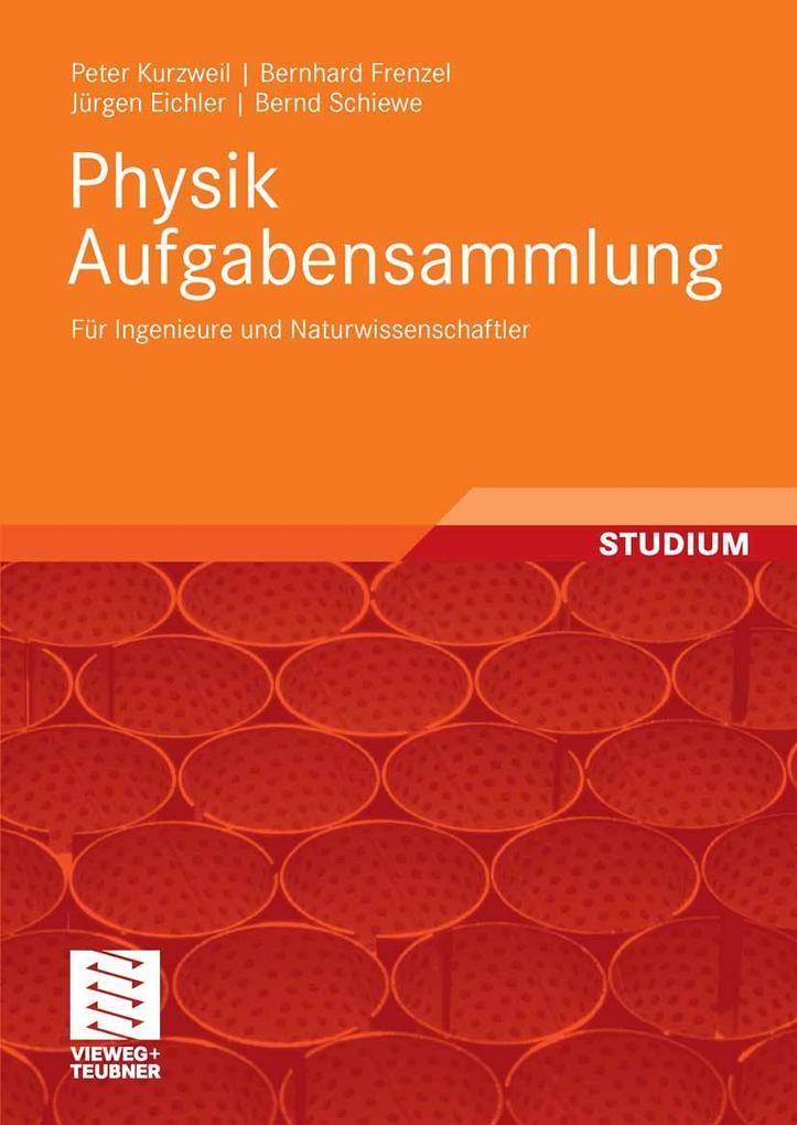 Physik Aufgabensammlung als eBook Download von ...