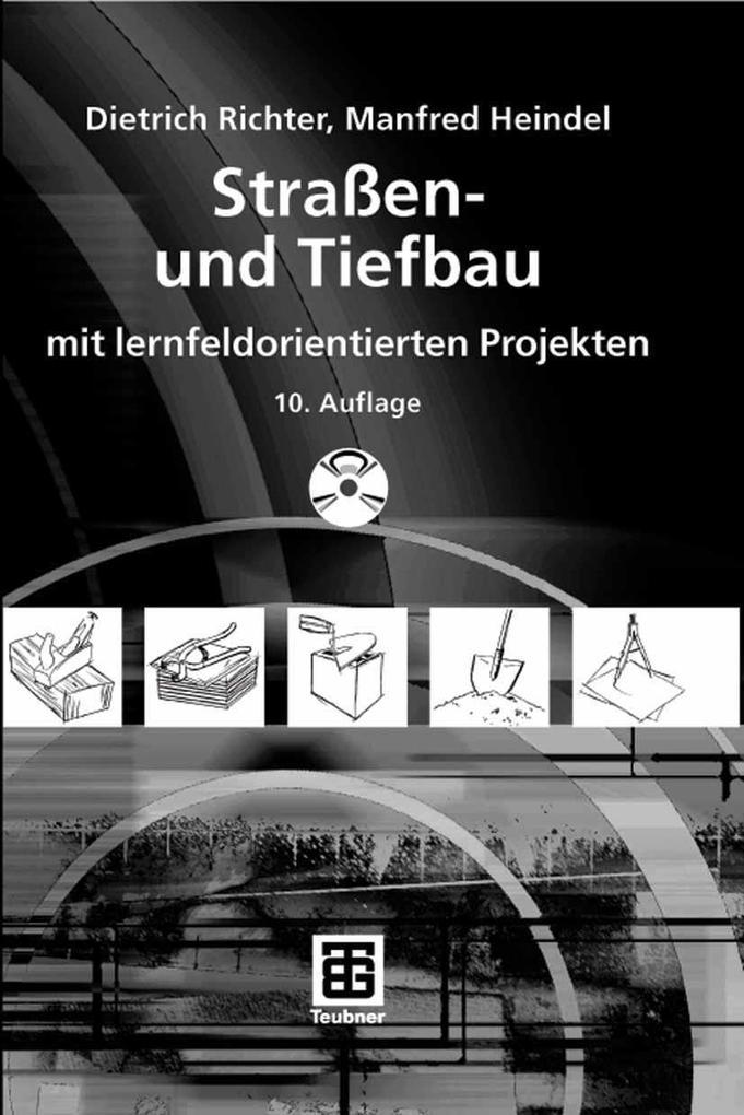 Straßen- und Tiefbau als eBook Download von Die...