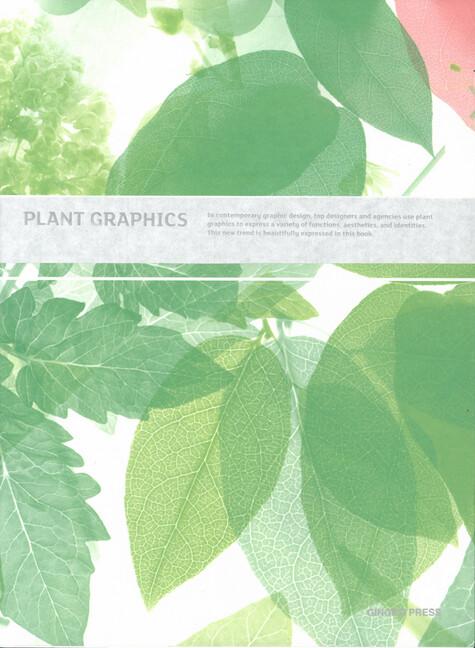Plant Graphics als Buch von