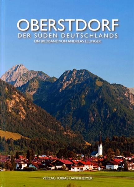 Oberstdorf als Buch von