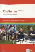 Challenge Nordrhein-Westfalen. Englisch für berufliche Gymnasien. Workbook und EXAM TRAINING