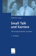 Small Talk und Karriere