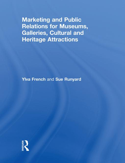 Marketing and Public Relations for Museums, Gal...