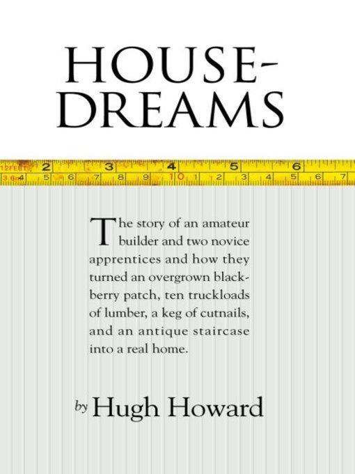 House-Dreams als eBook Download von Hugh Howard