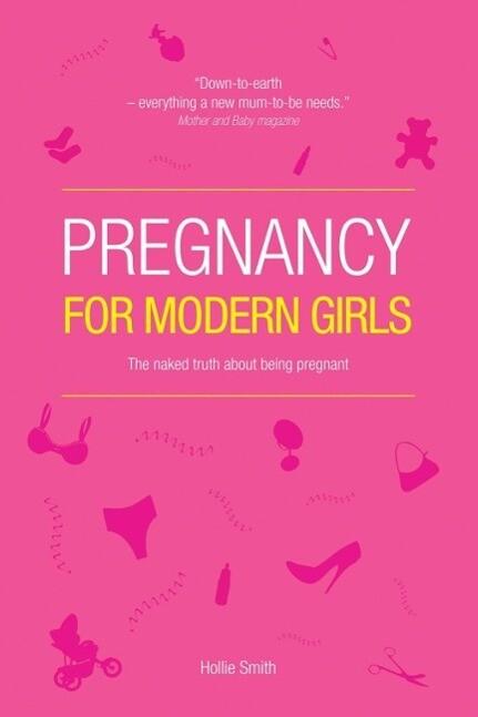 Pregnancy for Modern Girls als eBook Download v...
