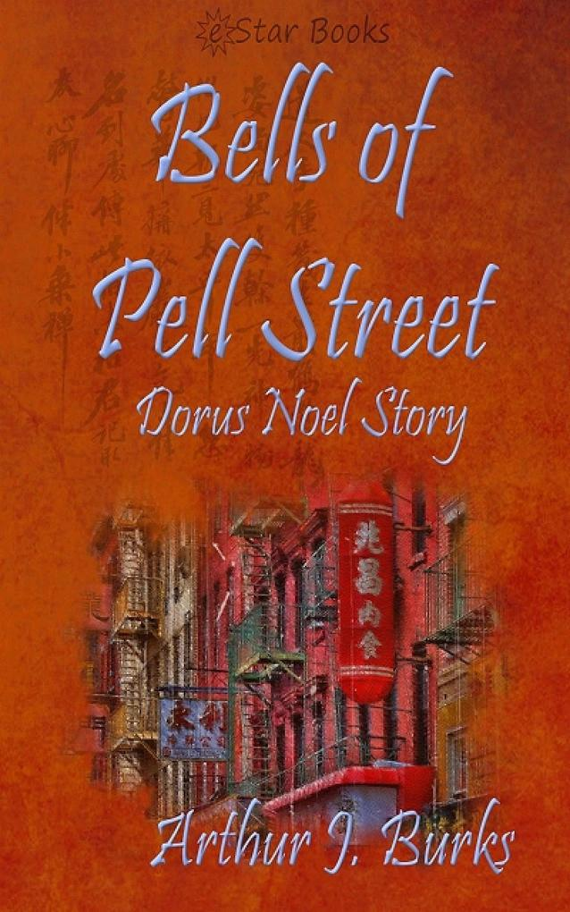 Bells of Pell Street als eBook
