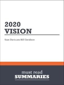 2020 Vision - Stan Davis and Bill Davidson als ...
