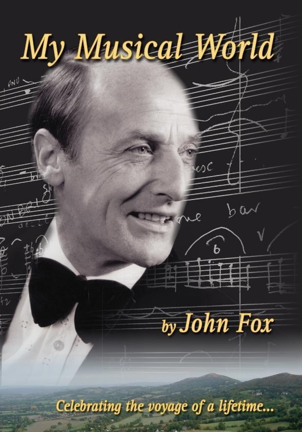 My Musical World als eBook Download von John Fox