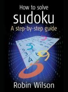 How to solve Sudoku als eBook Download von Robi...