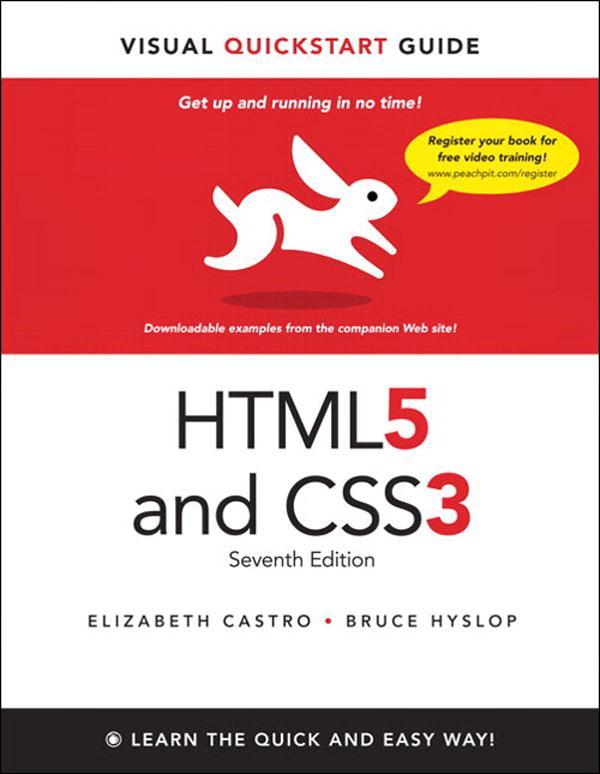 HTML5 als eBook Download von Elizabeth Castro, ...
