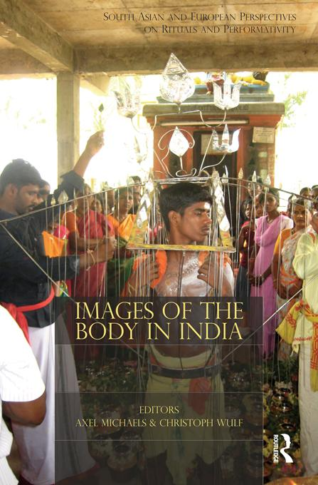 Images of the Body in India als eBook Download von