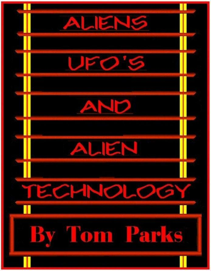 Alien Craft, UFO´s and Alien Technology als eBo...