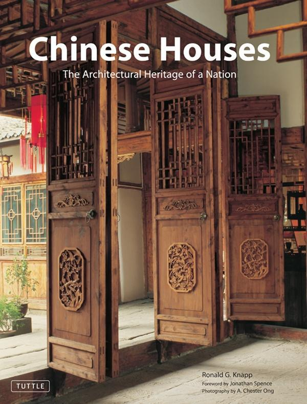 Chinese Houses als eBook Download von Ronald G....