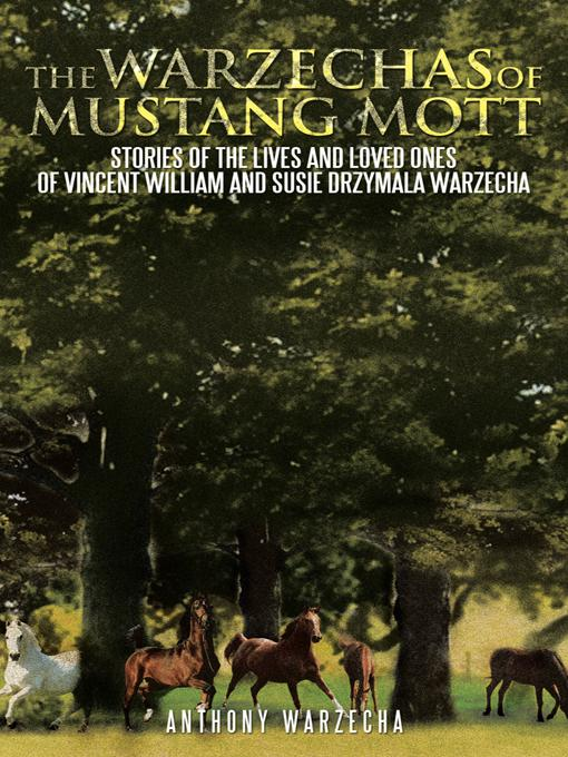The Warzechas of Mustang Mott als eBook Downloa...