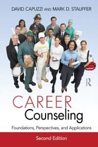 Career Counseling als eBook Download von