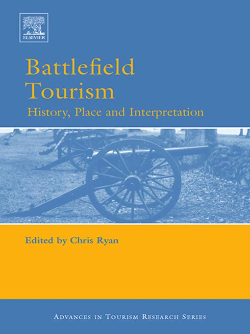 Battlefield Tourism als eBook Download von