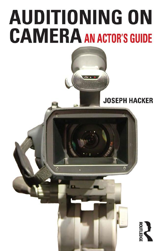 Auditioning On Camera als eBook Download von Jo...