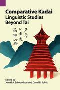Comparative Kadai: Linguistic Studies Beyond Tai