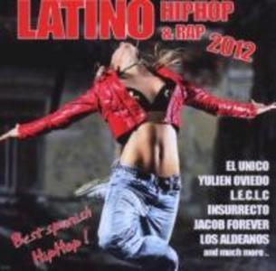 Latino Hiphop & Rap 2012